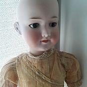 Куклы и игрушки ручной работы. Ярмарка Мастеров - ручная работа Антикварная кукла Armand Marseille 390. Handmade.
