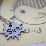Sun Bird - Ярмарка Мастеров - ручная работа, handmade