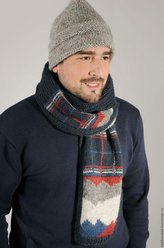 шапка модель 105, шарф модель 6272 (длина шарфа 2 м) в стоимость комплета включены: шапка, фарф