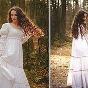 Одежда handmade. Livemaster - original item Dress No. 54