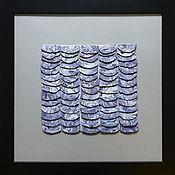 Для дома и интерьера handmade. Livemaster - original item Texture. Handmade.