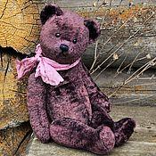 Куклы и игрушки handmade. Livemaster - original item Teddy Bears: MAKAR is an old Soviet bear (model 1944). Handmade.