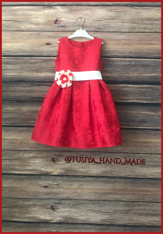 Детское платье Миледи