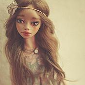 Куклы и игрушки ручной работы. Ярмарка Мастеров - ручная работа Флория. Handmade.