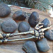 Фен-шуй и эзотерика ручной работы. Ярмарка Мастеров - ручная работа Указующий перст рука скелета. Handmade.