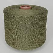 Материалы для творчества handmade. Livemaster - original item Yarn: Merino 70% silk 30%. Handmade.