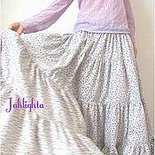 "Одежда handmade. Livemaster - original item Skirt ""Sundae"". Handmade."