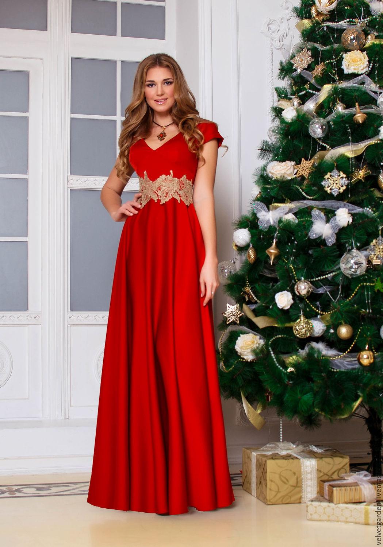 Заказать платье на новый год 2018 фото 4
