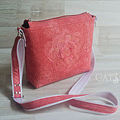 Сумки и аксессуары handmade. Livemaster - original item Bag Sunset. Handmade.