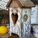 """Кухня ручной работы. Ярмарка Мастеров - ручная работа. Купить """" Ароматы Прованса"""" Чайный домик.. Handmade. Чайный домик"""