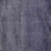 Материалы для творчества ручной работы. Ярмарка Мастеров - ручная работа Серый мягкий трикотаж. Handmade.