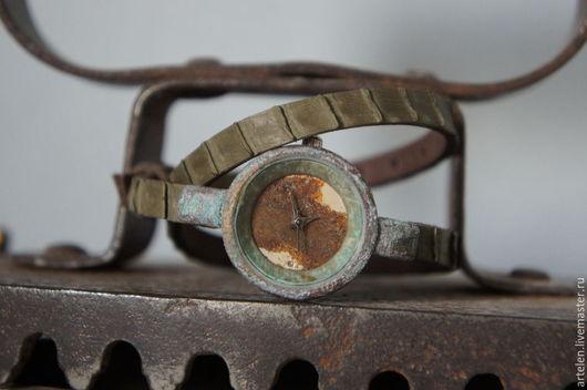 Часы ручной работы. Ярмарка Мастеров - ручная работа. Купить Часы. Handmade. Часы, часы женские, часы наручные