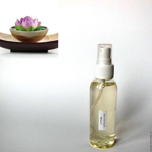 Ярмарка Мастеров - ручная работа. Купить Флакон с жидкостью с Восточным ароматом 100 мл на основе натуральных масел для ароматизатора-диффузора для дома. Handmade.