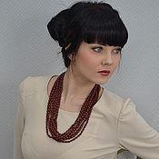 Одежда ручной работы. Ярмарка Мастеров - ручная работа Блузка Классика. Handmade.
