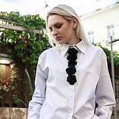 Одежда handmade. Livemaster - original item shirt men`s style. Handmade.