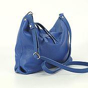 Сумки и аксессуары handmade. Livemaster - original item Bag with pocket. Handmade.