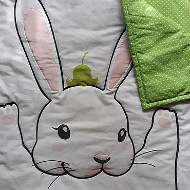 Works for children handmade. Livemaster - original item Envelopes: Blanket