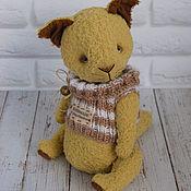 Куклы и игрушки handmade. Livemaster - original item Thomas. Handmade.