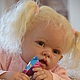 Куклы-младенцы и reborn ручной работы. Заказать Кукла реборн - ТИППИ. Мельниченко Регина (Maria70). Ярмарка Мастеров. Реборн