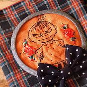 """Сумки и аксессуары ручной работы. Ярмарка Мастеров - ручная работа Сумка """"Крошка Мю в шотландке"""". Handmade."""