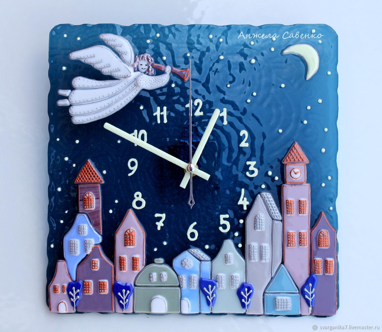 Watch classic: Glowing: Angel Sweet dreams, Watch, Rostov-on-Don,  Фото №1