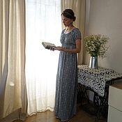 """Одежда ручной работы. Ярмарка Мастеров - ручная работа Платье """"Ампир"""". Handmade."""