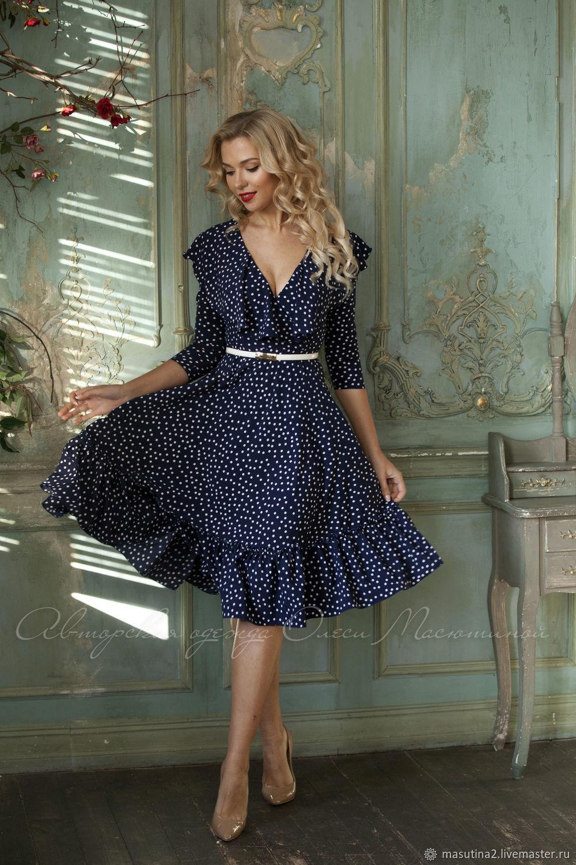 dress 'Pots', Dresses, St. Petersburg,  Фото №1