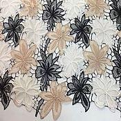 Материалы для творчества handmade. Livemaster - original item Gorgeous lace, Luisana. Handmade.
