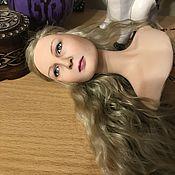 Кукла по фото. Авторская кукла с портретным сходством