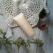 """Крем для тела ручной работы. Ярмарка Мастеров - ручная работа Гель венотоник для ног """" пиявки , да каштаны"""". Handmade."""