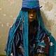 Детские карнавальные костюмы ручной работы. Мальчик - водяной. КЭТИ БАНТ. Ярмарка Мастеров. Мальчик водяной