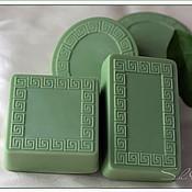 Мыло ручной работы. Ярмарка Мастеров - ручная работа Алеппское мыло с лавровым маслом (30%). Handmade.
