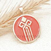 Фен-шуй и эзотерика handmade. Livemaster - original item Mind you,Slavic charms charms enamel. Handmade.