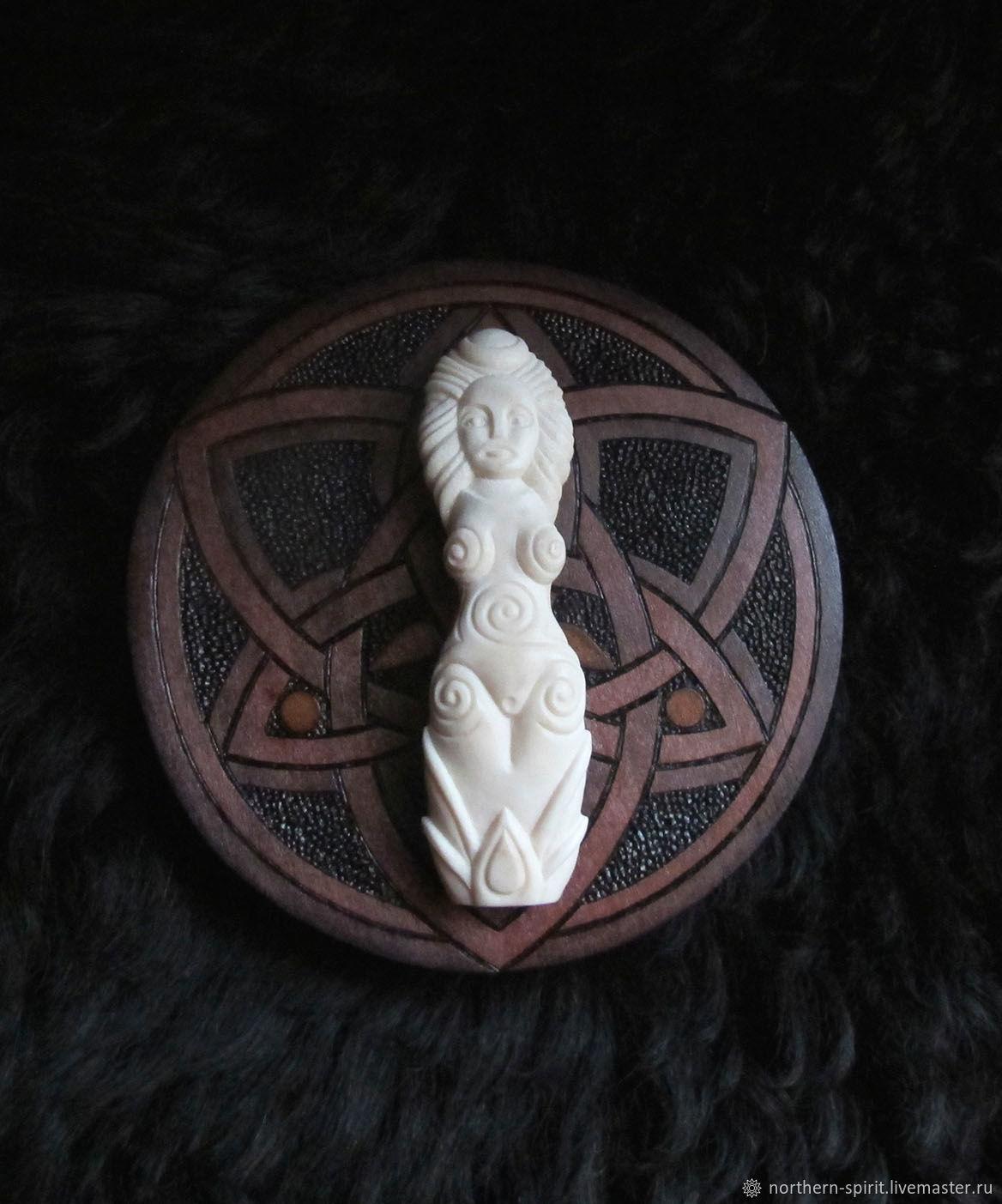 Богиня-Фрейя, Оберег, Люберцы,  Фото №1