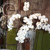 Цветы и флористика ручной работы. Ярмарка Мастеров - ручная работа Оформление дня рождения в стиле фильма Великий Гэтсби. Handmade.