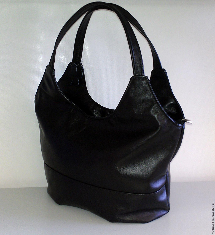 Leather bag 194, Bags, St. Petersburg, Фото №1