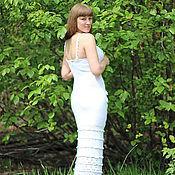 """Одежда ручной работы. Ярмарка Мастеров - ручная работа Летнее платье """"Лето! Ура!"""". Handmade."""