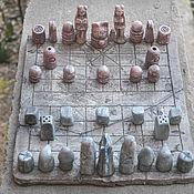 Сувениры и подарки handmade. Livemaster - original item Copy of Xiangqi. Handmade.