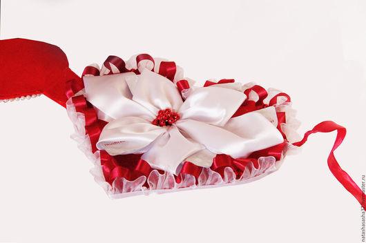Персональные подарки ручной работы. Ярмарка Мастеров - ручная работа. Купить Валентинка. Handmade. Комбинированный, валентинка, 14 февраля подарок