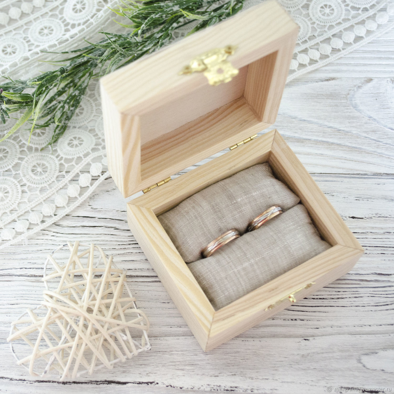 Wedding Ring Box.Ring Box Wooden Wedding Ring Box Shop Online On Livemaster With Shipping Hmtulcom Brest