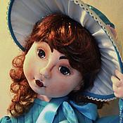Куклы и игрушки ручной работы. Ярмарка Мастеров - ручная работа Эмилия. Handmade.