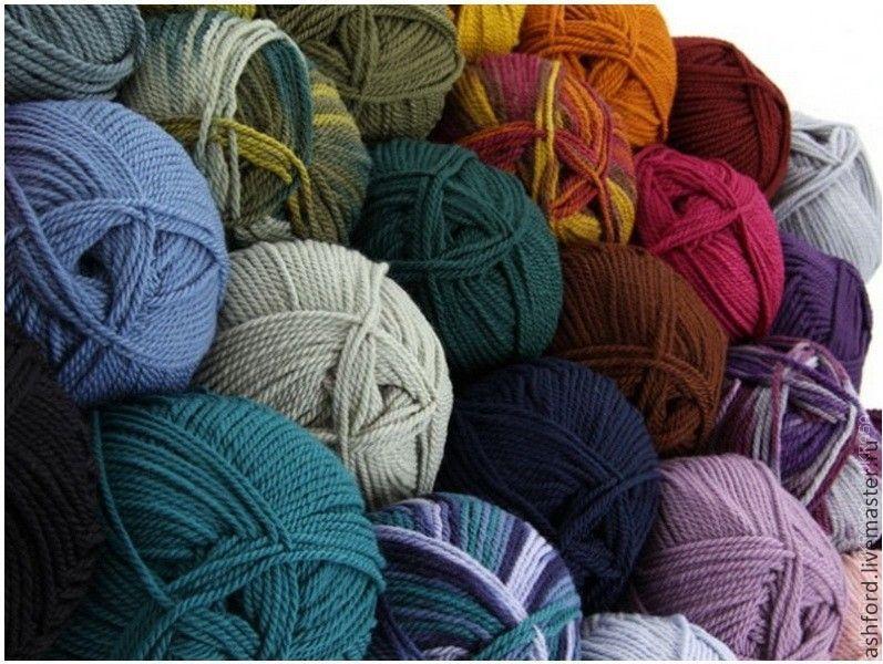пряжа для вязания метанж марокко купить в интернет магазине на