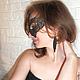 Карнавальные костюмы ручной работы. Маска из кожи Эффект бабочки. УхтыШапка. Ярмарка Мастеров. Бал, маска бабочки, маска для фотосессии