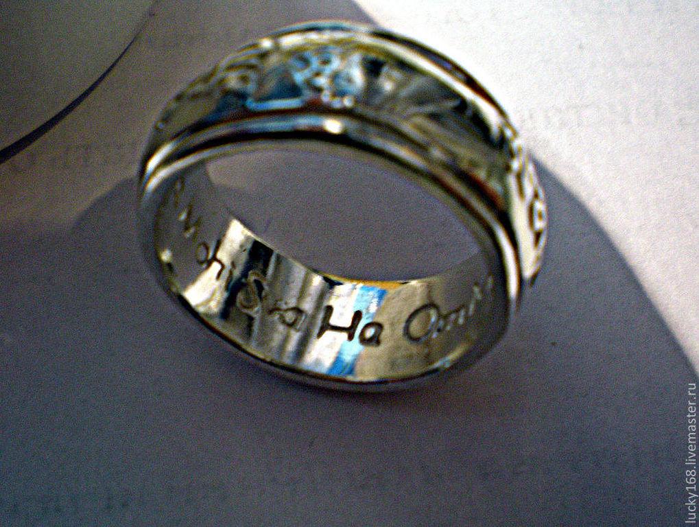 Магическое кольцо - Авалокитешвары, Талисманы, Санкт-Петербург, Фото №1