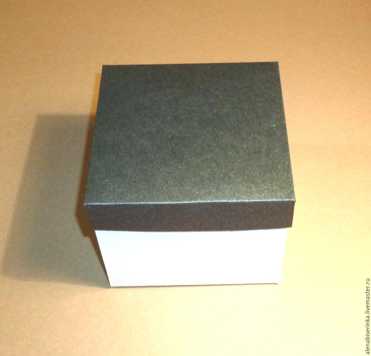 коробки крафт для подарков оптом 7 км