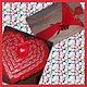 Подарки для влюбленных ручной работы. Ярмарка Мастеров - ручная работа. Купить Букет из конфет жвачки Love is. Handmade. аромат
