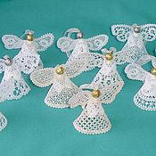 """Подарки к праздникам ручной работы. Ярмарка Мастеров - ручная работа сувенир """"Ангел"""". Handmade."""
