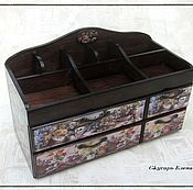 Для дома и интерьера handmade. Livemaster - original item Dresser