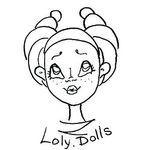 LolyDolls - Ярмарка Мастеров - ручная работа, handmade