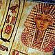 обложка для паспорта Египет, обложка для паспорта декупаж, обложка для паспорта точечная роспись, обложка для паспорта из кожи, обложка для паспорта кожаная, обложка для паспорта ручной работы, обложе